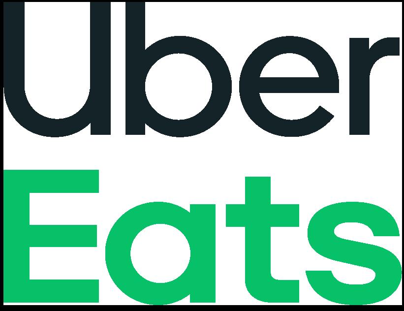UberEats Logo