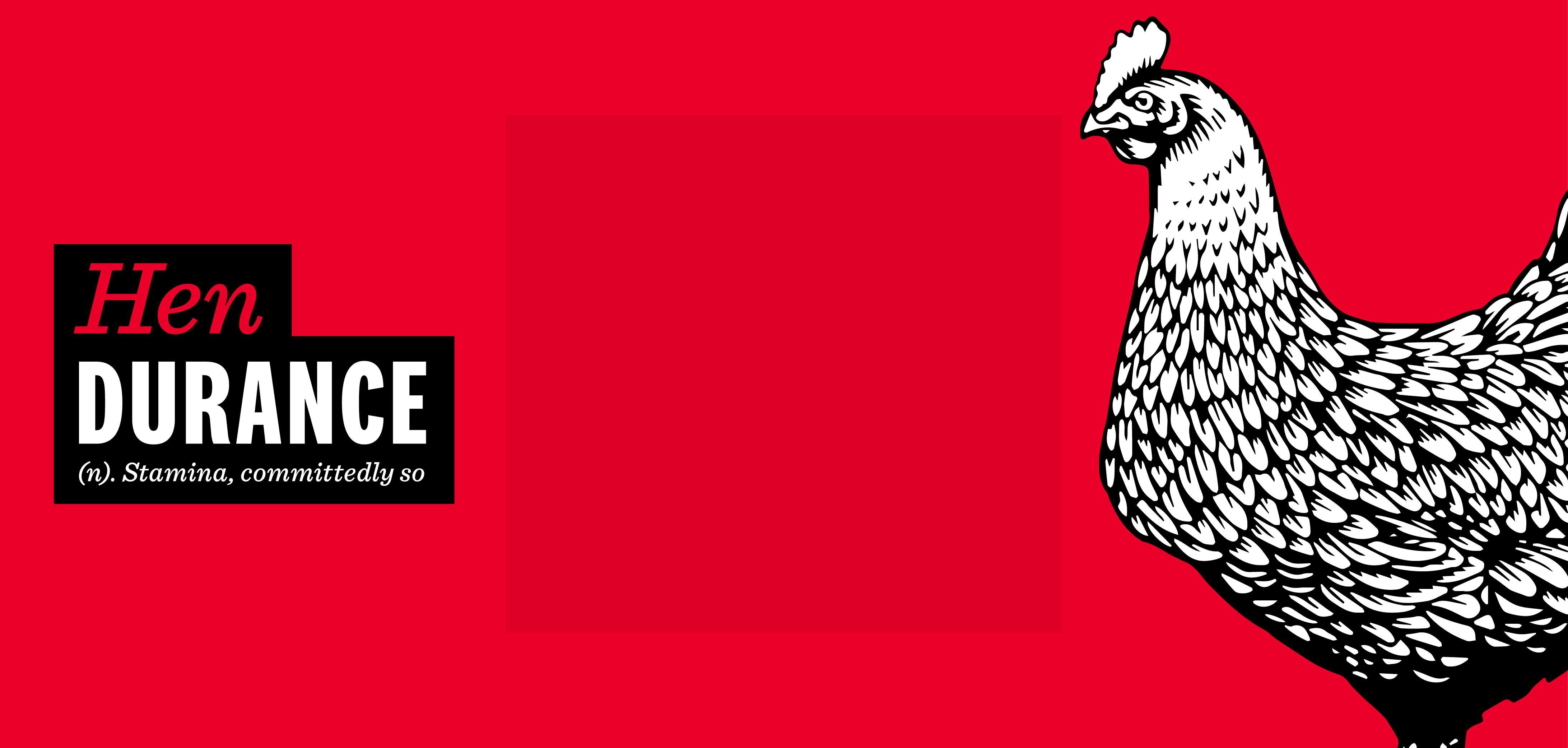 KFC careers Hendurance